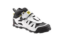 Mavic Alpine XL Schuhe Men black/white